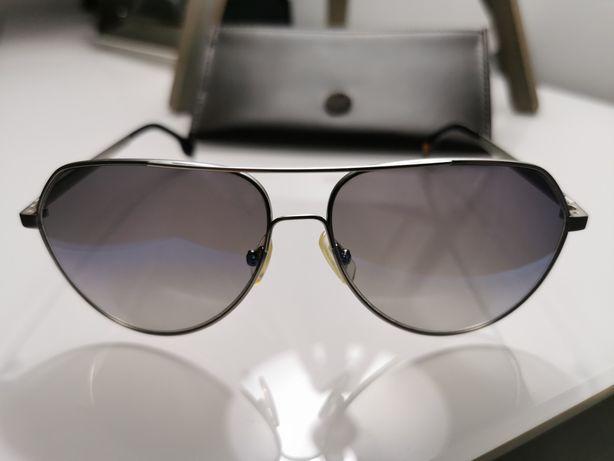 Óculos Hugo Boss Orange (estilo aviador)