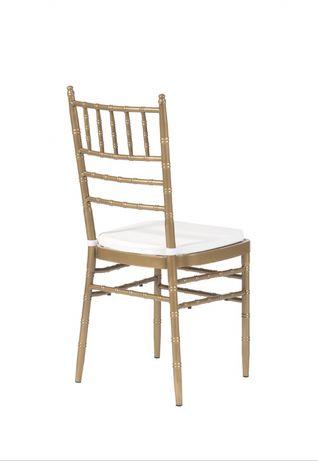 Wynajem Krzeseł, Krzesła Chiavari, Pokrowce, Wypożyczalnia Krzeseł
