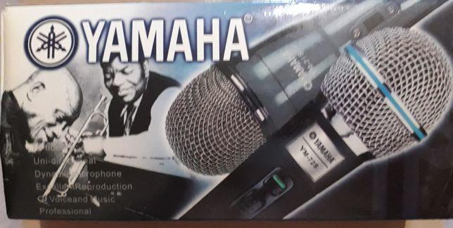 Микрофон Yamaha YM-72S