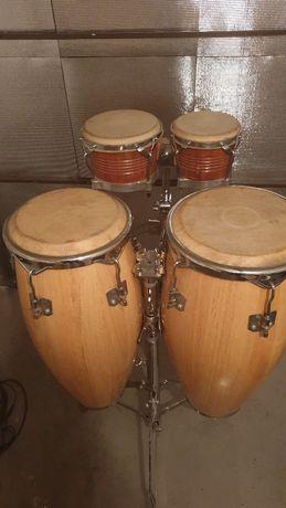 Conga bongosy zamienię