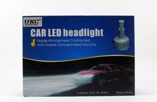 светодиодные Led лампы UKC Car Headlight H3