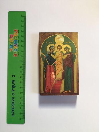 Ikona Świętej Rodziny