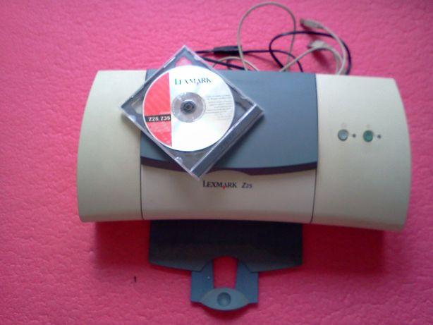 Принтер Lexmark Z25.