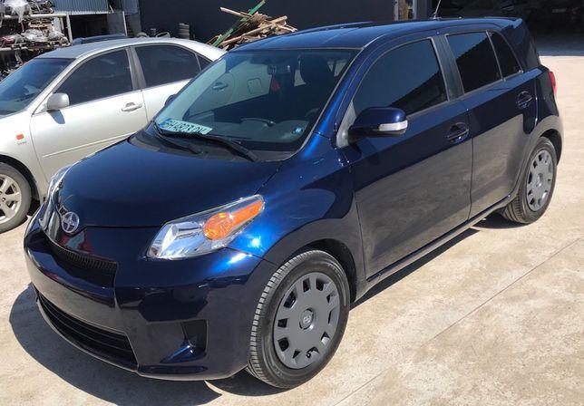 Toyota SCION 1.8