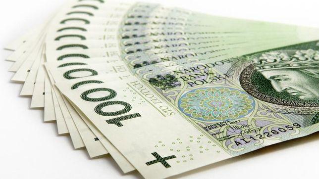 Potrzebuje pożyczyć 15 000 zł. Oddam 20 000 zł.