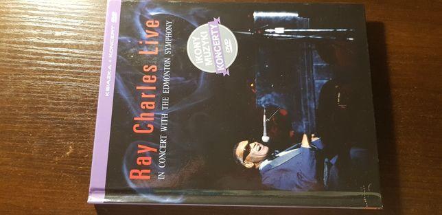 Koncert DVD Ray Charles