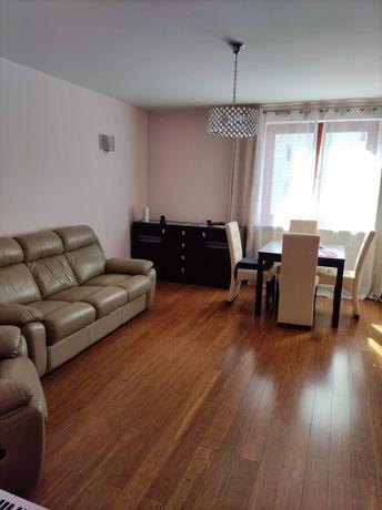 Mieszkanie 72m2 goclaw, 3 pokoje z loggią Gocław