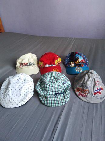 Sprzedam czapeczki