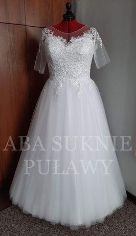 Renowacja i czyszczenie sukni ślubnych.