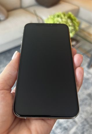 Iphone XS 64G silver