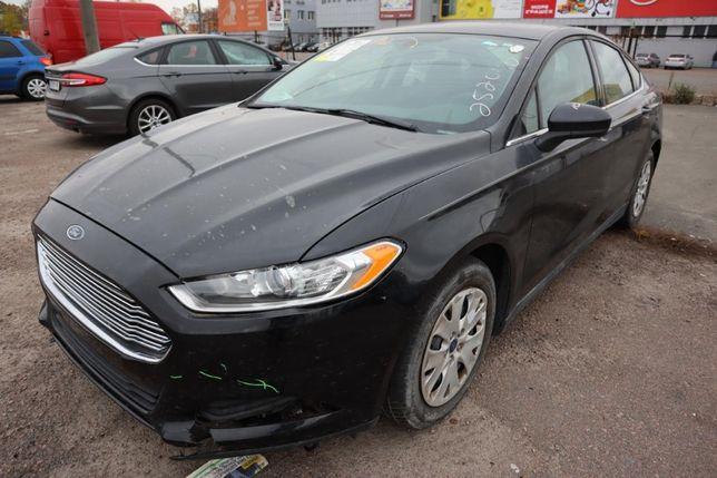 Ford Fusion 2014 на площадке, можно в рассрочку или кредит