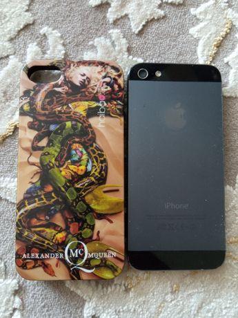 Айфон 5 у гарному стані привезений з США