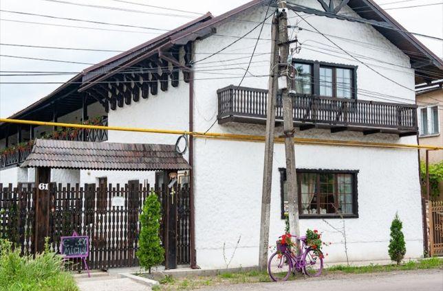 Жилье в Берегово, отдых, комнаты, квартиры