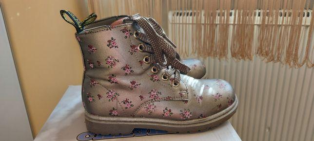 """Осенние ботинки """"Сказка"""""""