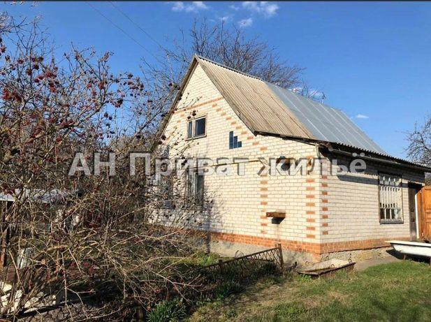 Дом в селе Жуки с большым участком!