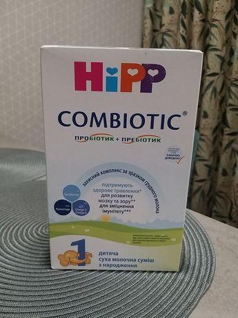 Смесь Hipp Combiotic 1, 300г