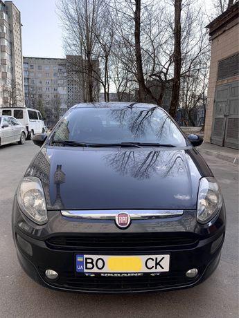 Fiat PUNTO EVO 1.3 diesel