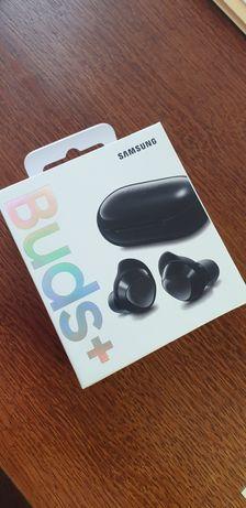 Samsung galaxy Buds+, nowe, nieużywane