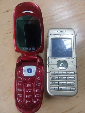 На запчасті мобільні телефони