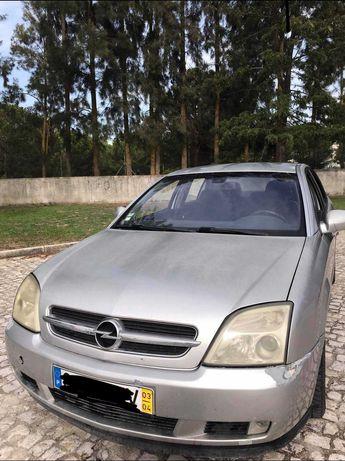 Opel Vetra Cinza Metalizado 1600