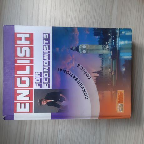 English for economists