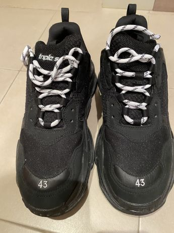 Мужские кроссовки Balenciaga