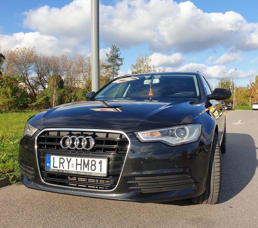 Śliczne Audi a6 c7 Avant, Led, warty uwagi!
