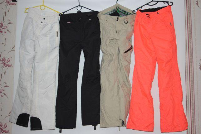 Лыжная одежда, брюки, куртки, комбинезоны от 400 грн.