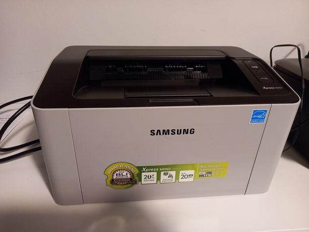 Impressora samsung m2020