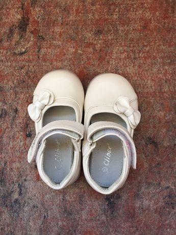 Туфельки Clibee 23 размер