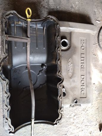 Ford Galaxy pokrywa i miska