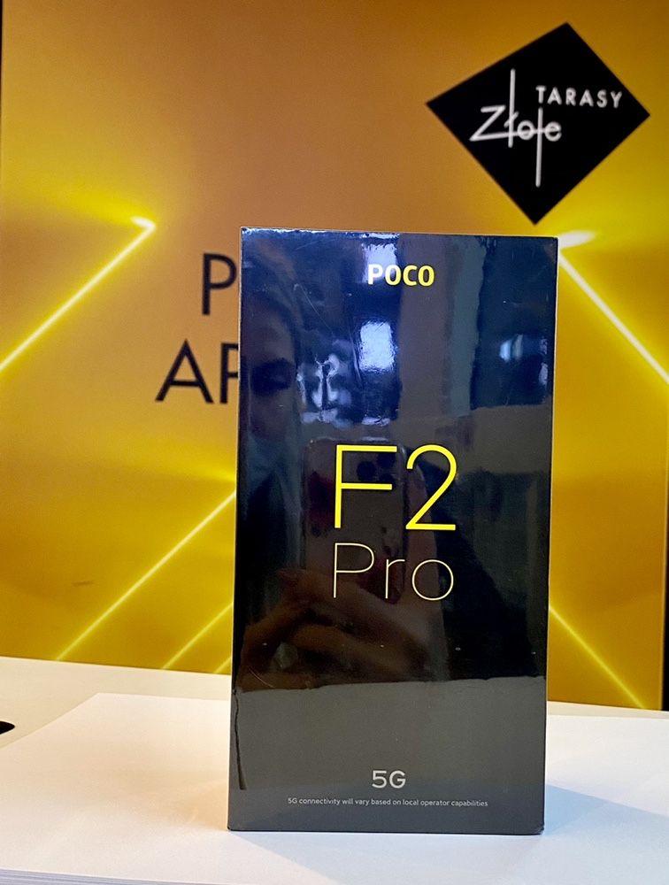 Xiaomi POCO F2 PRO 6/128GB Blue White Grey Purple 1750zł Wawa
