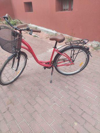 Sprzedam mało używany Rower .Odbiór własny
