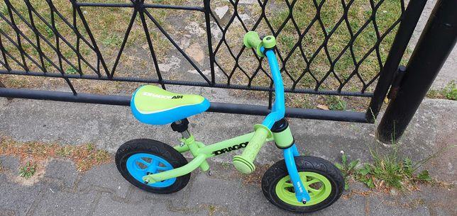 Rowerek biegowy Dragon Air (pompowane koła)