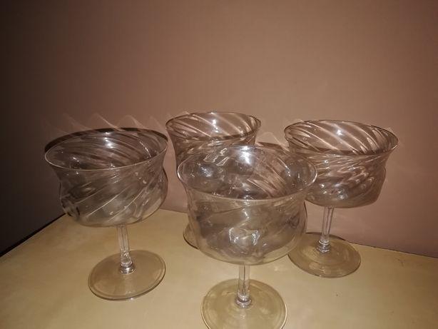 4 Copos  Cristal