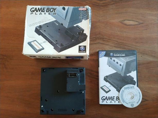 __ Nintendo Gameboy Player GameCube PAL BOX __