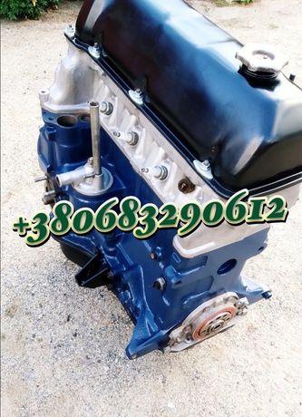 Мотор Ваз 2106 Двигатель Ваз на шестерку Жигули