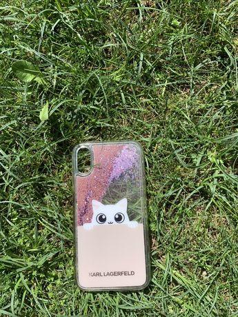 Etui iphone xr