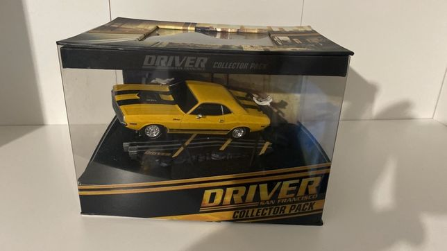Driver San Francisco - Collector's Edition