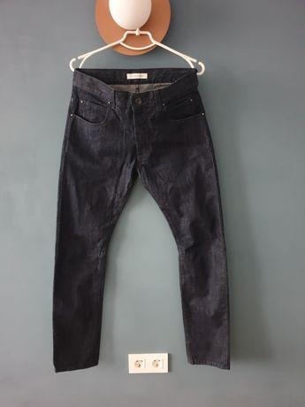 Очень крутые джинсы Balmain