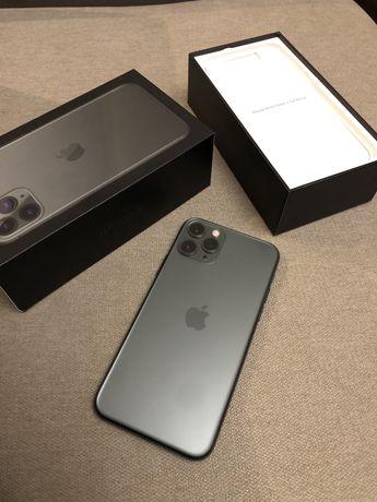 Iphone 11Pro 64Gb, Gwarancja Apple Grudzień 2021