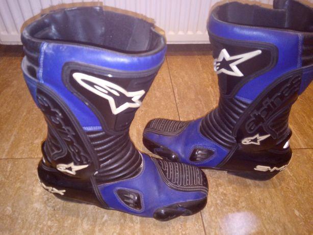 Buty Alpinestars SMX rozm. 45