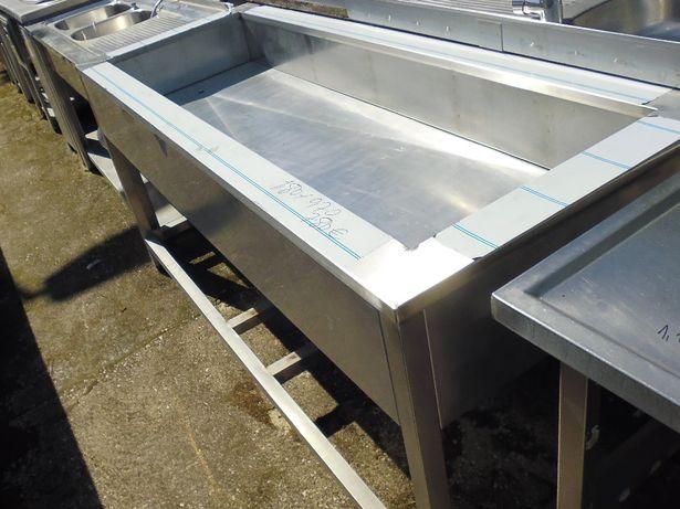 Banheira, tanque de lavagem inox