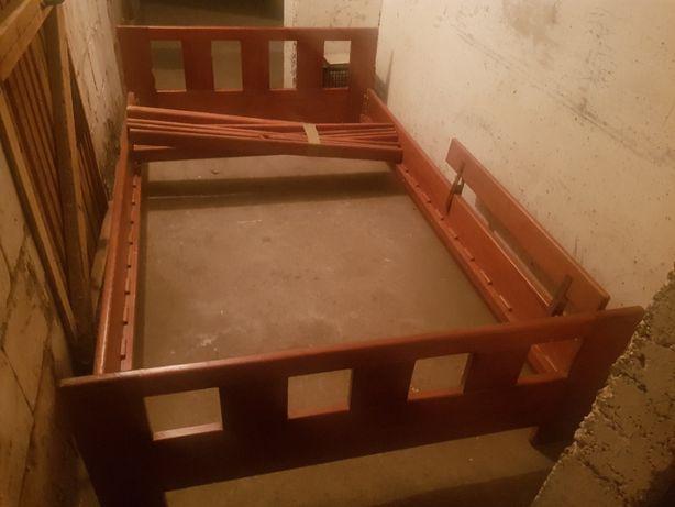 Rama łóżka 120x200cm
