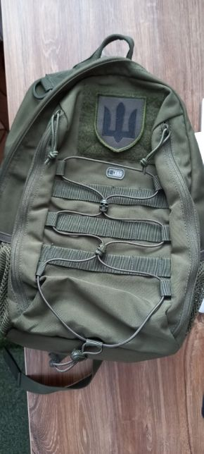 M-Tac рюкзак urban line force pack olive