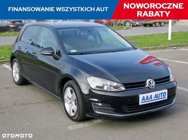 Volkswagen Golf 1.4 TSI, Salon Polska, 1. Właściciel, Serwis ASO, Automat,