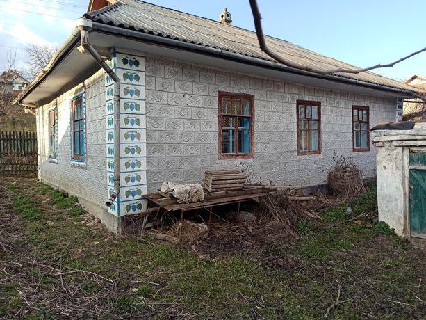 Дом в смт. Шпиков с участком (возможно Обмен или Рассрочка)