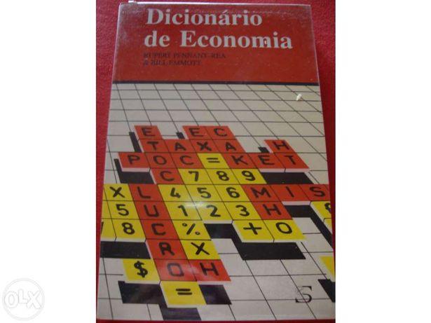 """""""Dicionário de Economia"""""""