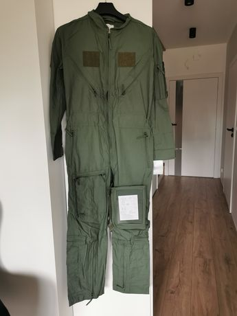 Kombinezon pilota 606B/MON L/S