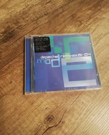 Depeche Mode - Remixes 81-04 CD